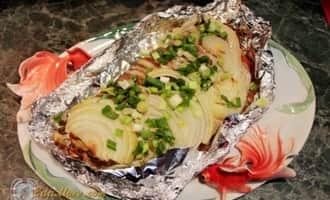 щука +в духовке +с луком +и морковью, сколько готовить щуку +в духовке. щука рецепты приготовления +в духовке +с фото