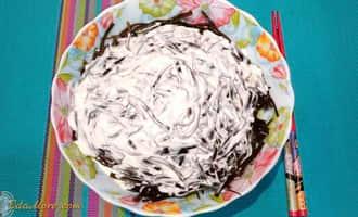 слоеный рыбный салат, рыбный салат с картофелем, рыбные салаты на праздничный стол рецепты, рыбный салат с яйцом рецепт, салат с рыбной консервой мимоза