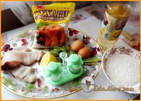 Салат с селдекой ингредиенты