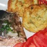 Рецепт лосося в фольге