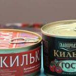 Килька в томатном соусе видео от Petr de Cril'on & SonyKpK