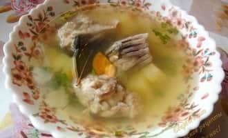 уха из толстолобика, уха из головы толстолобика, vkusnyj rybnyj sup foto recept, kak svarit' vkusnyj rybnyj sup