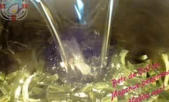 варить морскую капусту