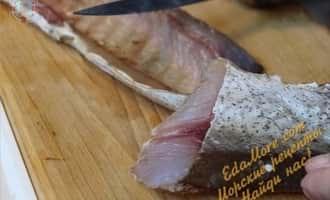 вялим рыбу, вялена рыба, как вялить рыбу