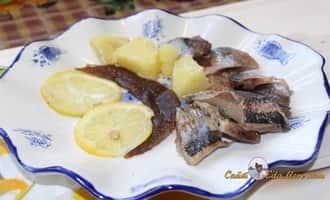 вкусная домашняя селедка, как вкусно посолить селедку в домашних, вкусная селедка +в домашних условиях