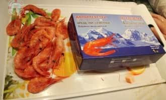 вкусные креветки, вкусные креветки рецепт, ochen-vkusnyj-salat-s-krevetkami