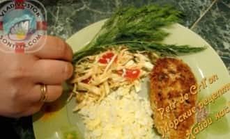 Вкусные рыбные котлеты рецепт