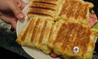 пирожки +из слоеного теста +с сыром, пирожки +из слоеном дрожжевом тесте фото, пирожки +с капустой +из слоеного теста, пирожки +из слоеного теста +с фаршем