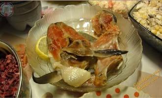 засолка рыбы, засолка рыбы в домашних, засолка рыбы в домашних условиях,